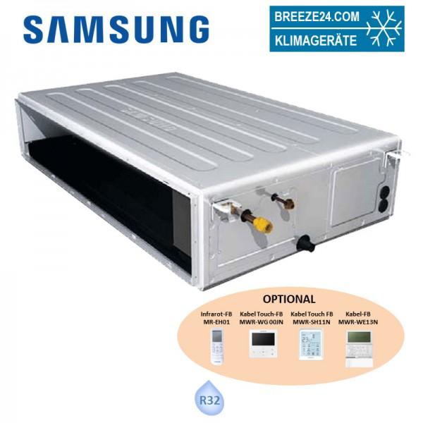 Samsung Kanalgerät 13,4 kW - AC 140 RNMDKG (nur Monosplit) BAC/NASA R32