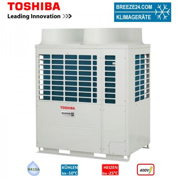 Toshiba MMY-MAP1806FT8P-E VRF-Außengerät 50,4 kW 400V