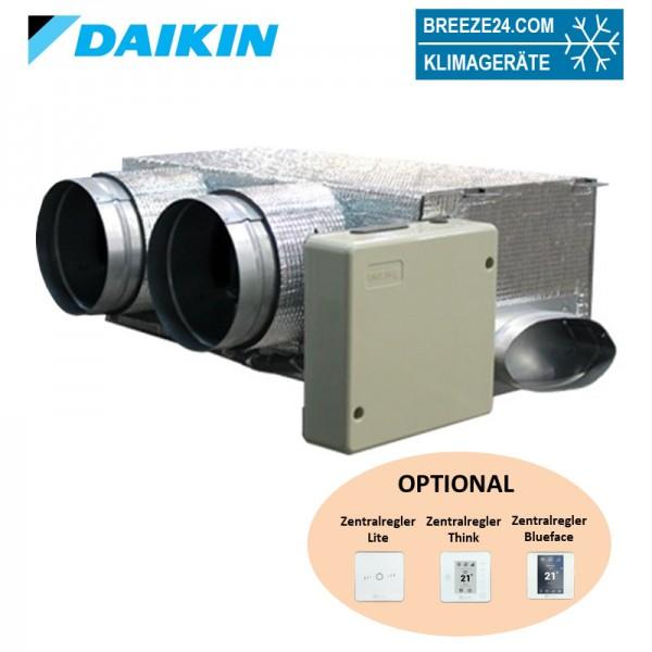 AZEZ6DAISL01S2 Mehrzonen-Kanaladapter Multi-Zonen-Kit