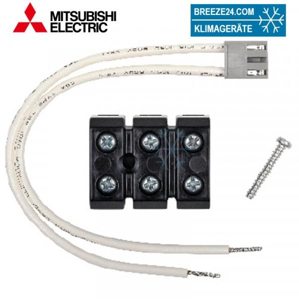 PAC-SE61RA-E Anschlussstecker-Set Kondensatablaufheizung