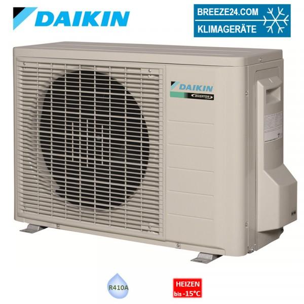 ERWQ02AV3 Außengerät für Brauchwasserwärmepumpe