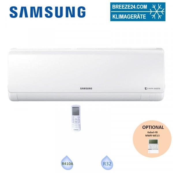 Samsung Wandgerät Boracay 2,0 kW - AR 07 NXFHBWKN (Nur Multisplit/Non NASA) R410A