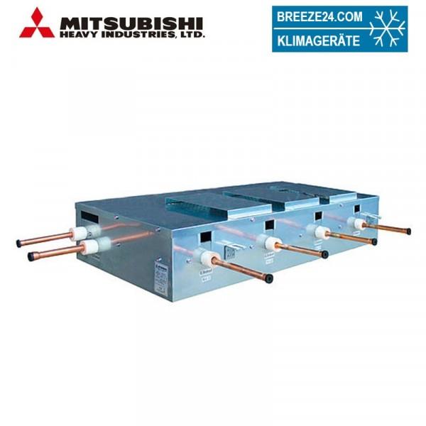 PFD1124X4-E Kältemittel-Verteilermodul 3-Leiter-System KXZRE1