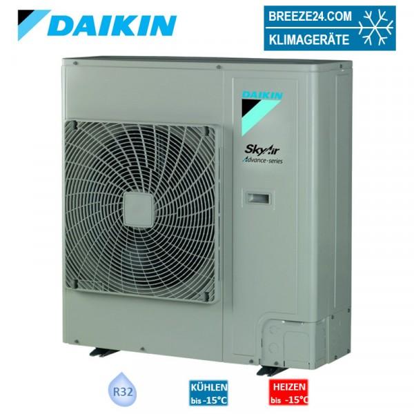 Daikin RZASG125MV1 Außengerät 12,1 kW R32