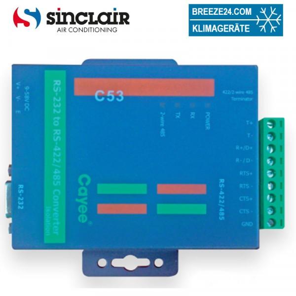 SIC-01 Kommunikations- Konverter / Wandler