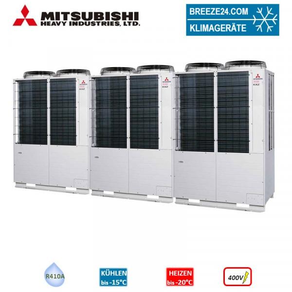FDC 1620 KXZE1 VRF-Außengerät (400 V) für 3 bis 80 Innengeräte