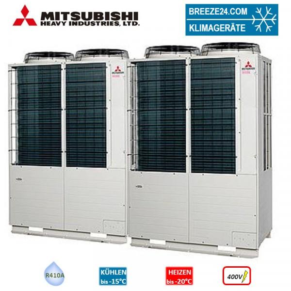 FDC 850 KXZRE1 VRF-Außengerät (400 V) für 2 bis 80 Innengeräte