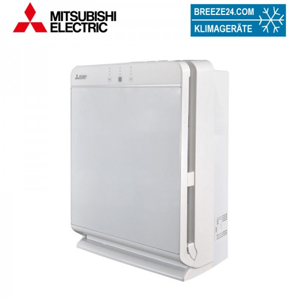 Mitsubishi Electric MA-E85R-E Luftreiniger mit HEPA-Filter für 35m² Raumgröße
