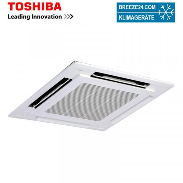 Toshiba Paneel für Deckenkassette RBC-U31PGP(W)-E