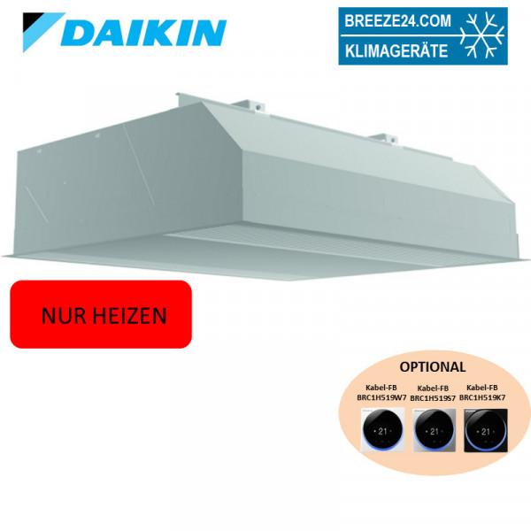 CYVM250DK140CB Türluftschleier Unterdeckengerät VRV