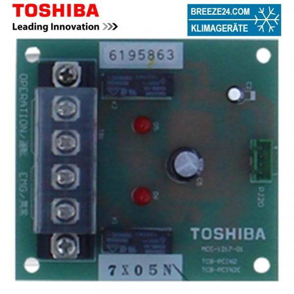 TCB-IFCB5-PE Fensterkontaktplatine