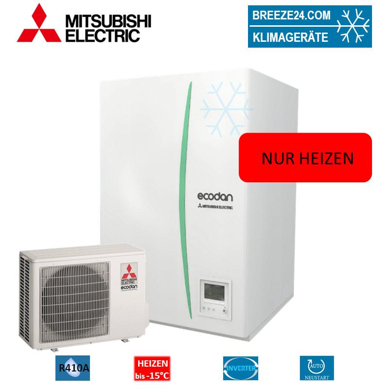 Set EHSD-VM2C Hydrobox + Wärmepumpe PUHZ-SW50VKA nur Heizen