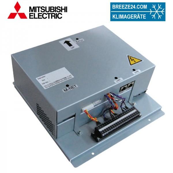 BAC-HD150 BAC-net Interface