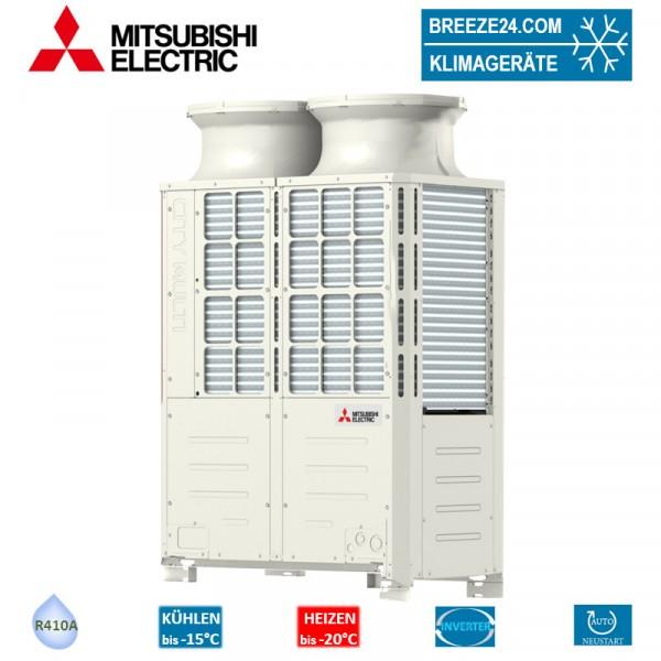 Mitsubishi Electric PURY-EP350YNW-A1 VRF-Außengerät City Multi für 1 bis 35 Innengeräte 40,0 kW