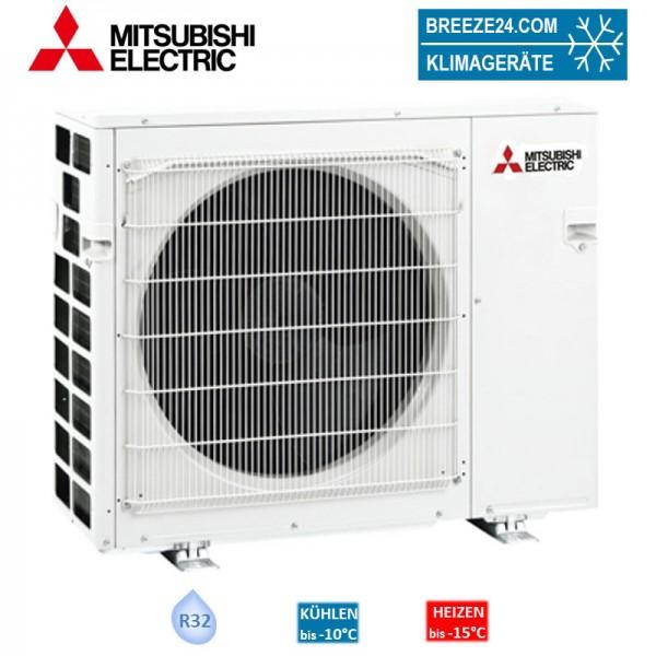 MXZ-4F72VF3 Außengerät 7,2 KW R32 für 2 bis 4 Innengeräte