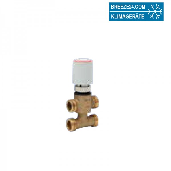 Ventil für Kaltwasser-Innengeräte Incasso/Sigma