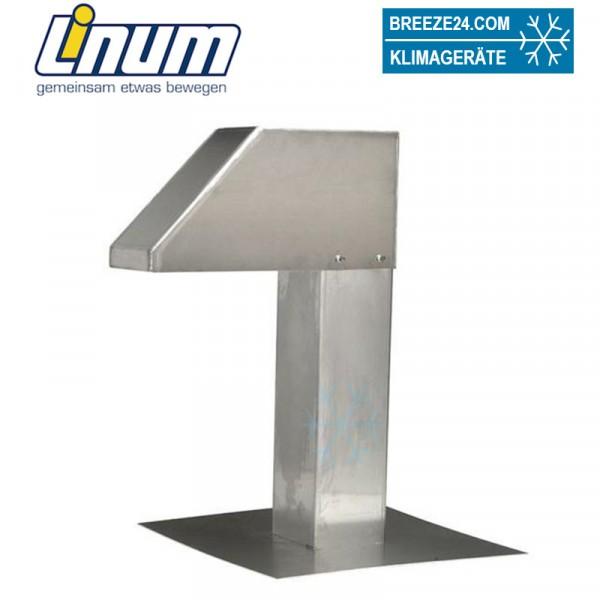 Dachdurchführung Aluminium LAC-792