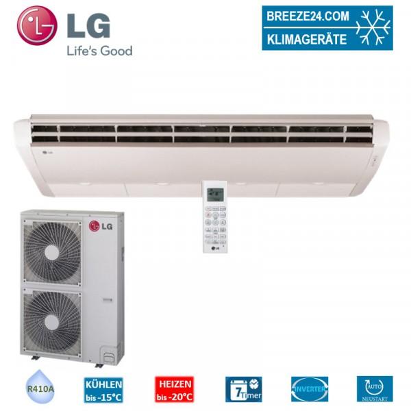 Set UV48 NL2 Standard Inverter Deckengerät + UU49W U32