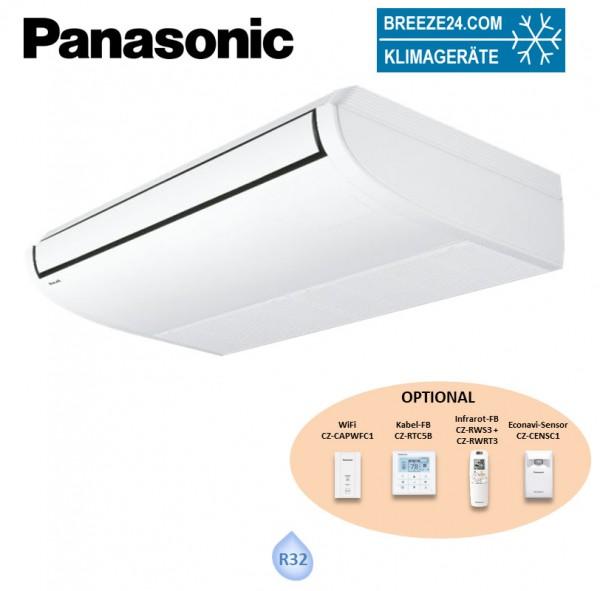Panasonic Deckenunterbaugerät S-3650PT3E PACi NX Elite 3,5/5,0 kW R32