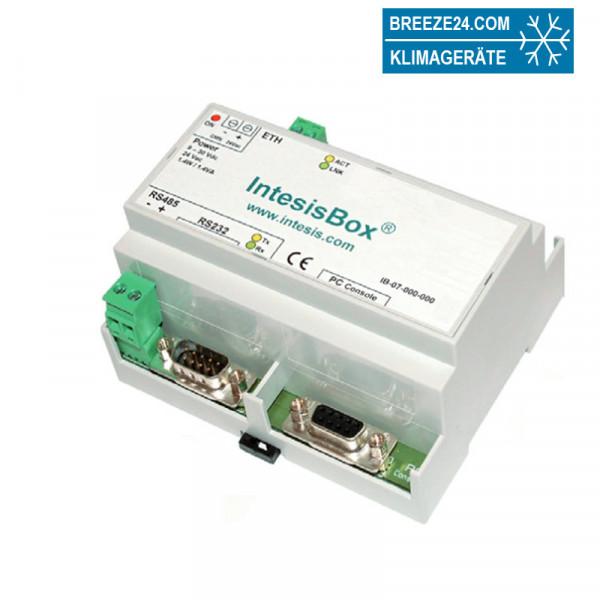ME-AC-MBS-50 ModBus Schnittstelle für Mitsubishi Electric VRF-Innengeräte