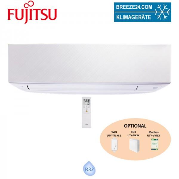 Fujitsu Wandgerät Design eco 4,2 kW - ASYG14KETA - R32
