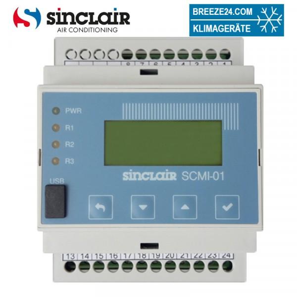 SCMI-01 Kommunikationsmodul