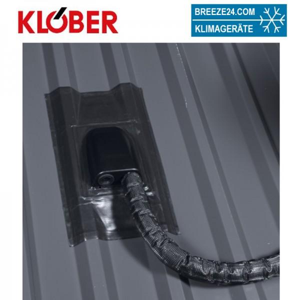Dachdurchführung für Metall/Blechdach