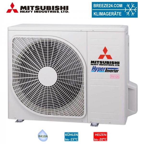 Mitsubishi Heavy Außengerät 4,0 kW - SRC40ZSX-S - R410A