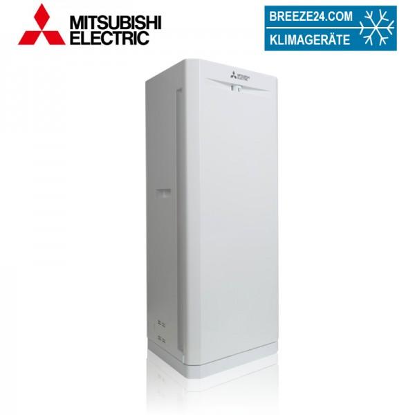 Mitsubishi Electric MA-E100R-E Luftreiniger mit HEPA-Filter für 45m² Raumgröße