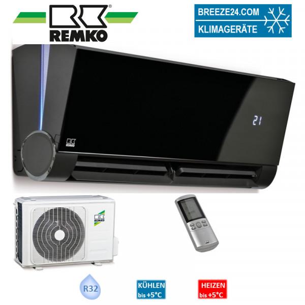 Set ATY 266 DC Wandgerät + Außengerät Remko Klimaanlage