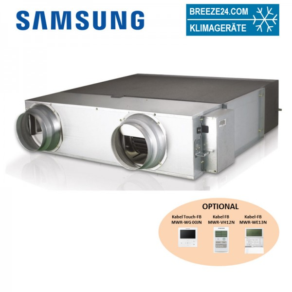 Samsung AN 050 JSKLKN Kreuzstromwärmetauscher NASA