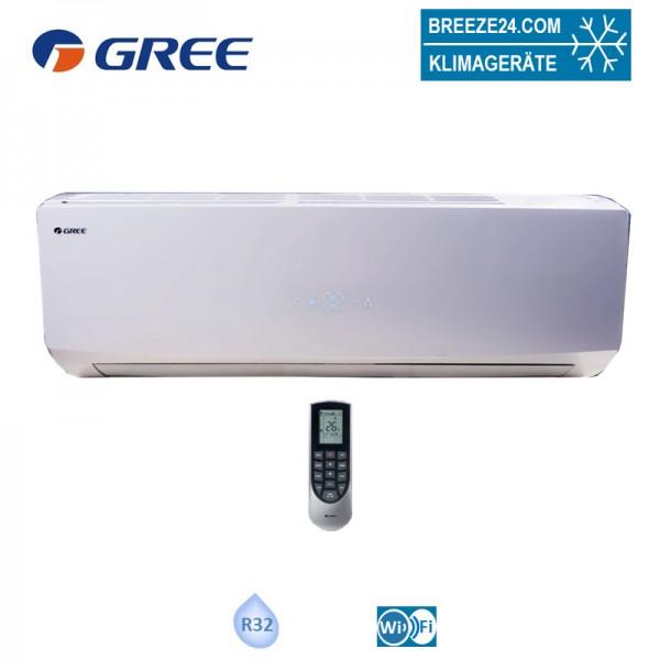 GREE Wandgerät 4,6 kW - GWH-18-QD-I - R32 Klimaanlage