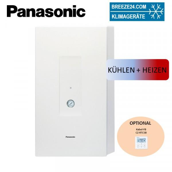 Panasonic S-125MW1E5 Hydromodul Kühlen und Heizen
