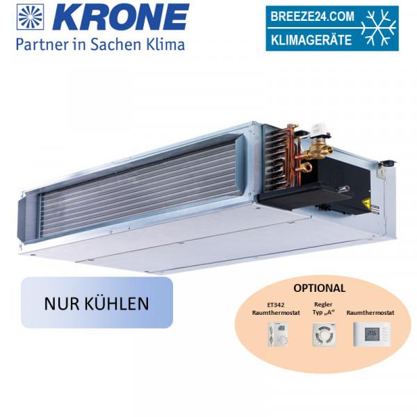 NL 425 FE Kanalgerät mit AC-Motor