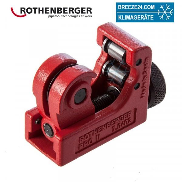 MINICUT ll Pro Rohrabschneider Rothenberger