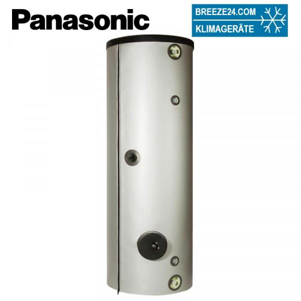 Panasonic PAW-TA30C2E5STD Hochleistungs-Warmwasserspeicher bivalent (Solar + Wärmepumpe)