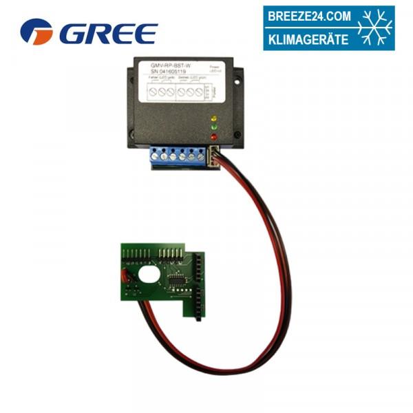GMV-RP-BST-W1 Betriebs- und Störmeldeplatine für VRF-Wandgeräte