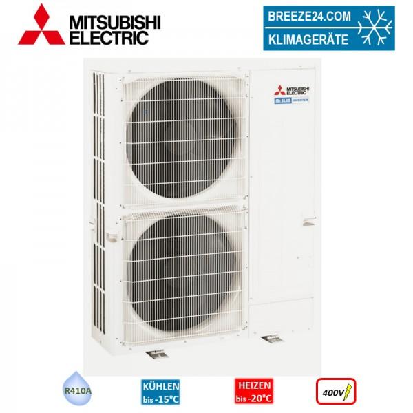 Mitsubishi Electric Außengerät 22,0 kW - PUHZ-P250YKA 400V R410A