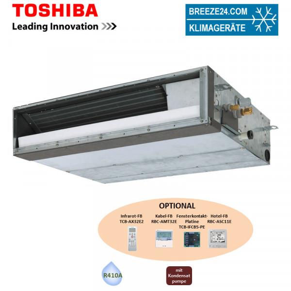 MMD-AP0094SPH1-E Kanalgerät VRF 2,8 Kw