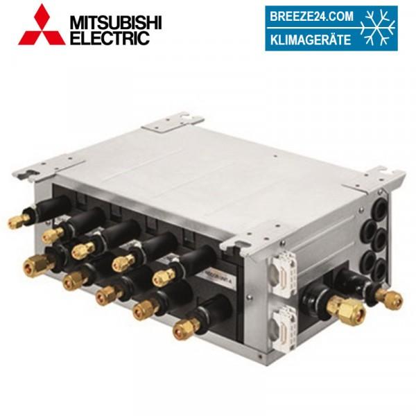 PAC-MK53BC Anschlussbox für 5 Innengeräte