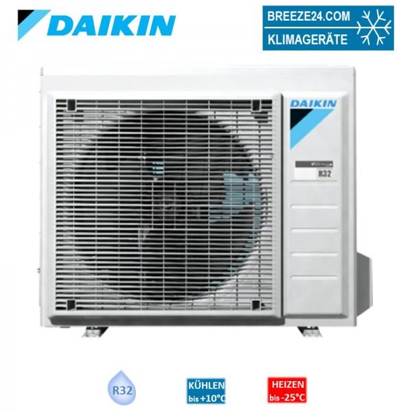 Daikin ERGA06DV Wärmepumpe Außengerät