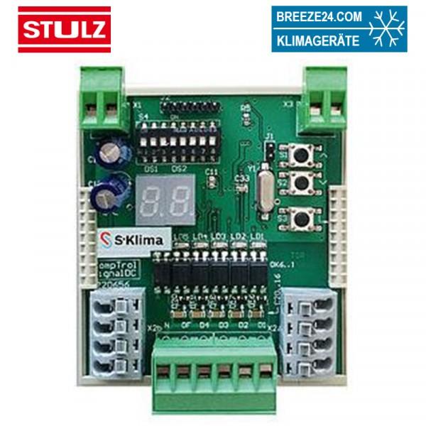 CompTrol Signal DC Zusatzplatine für Mitsubihi Heavy Geräte