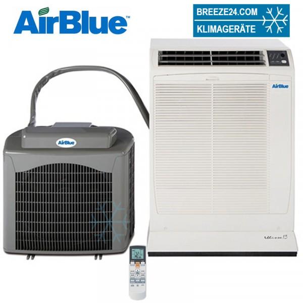 Ulisse 13 DCI Mobiles Klimagerät kühlen 3,7 KW