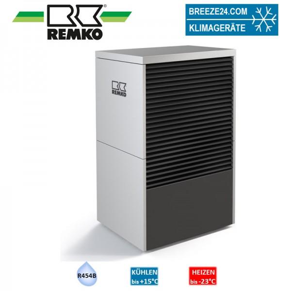 Remko LWM 110 CAMURA Monobloc-Wärmepumpe 6,0 kW
