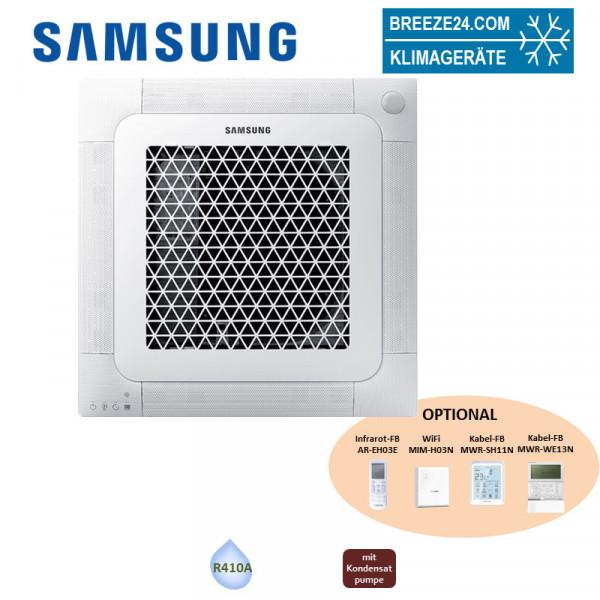 AM 090 NN4DEH Wind-Free Mini-Kassetten + Paneel PC4NUFMAN