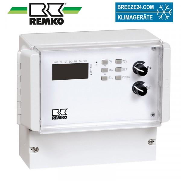 ATR-7 elektronische Temperaturregelung für PWL HK