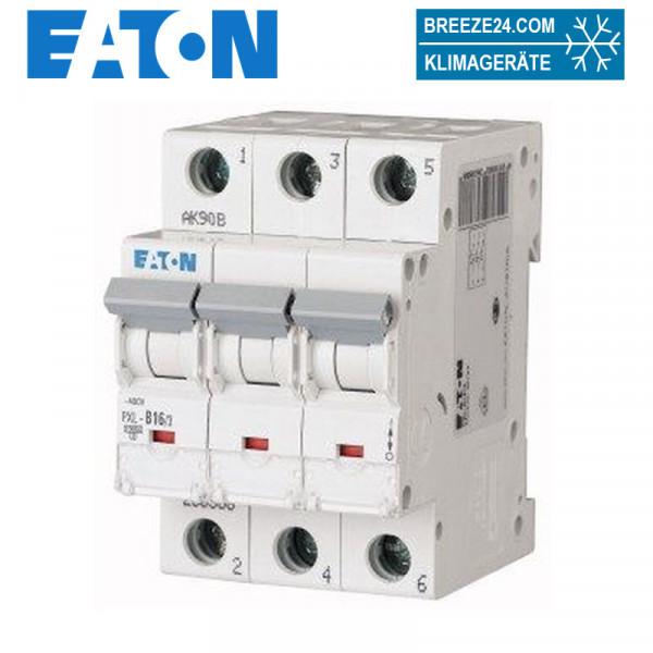 Leitungsschutzschalter PXL-C16/3 C16A 3polig