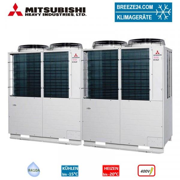 FDC 670 KXZE1 VRF-Außengerät (400 V) für 2 bis 58 Innengeräte