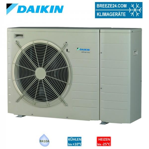 EBLQ07C2V3 Luft-Wasser-Wärmepumpe Heizen/Kühlen 7kW
