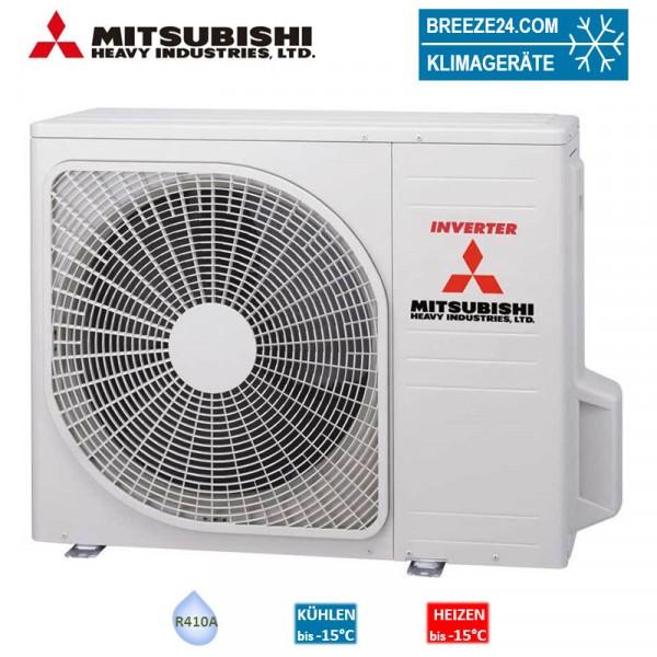 Mitsubishi Heavy Außengerät 6,3 kW - SRC63ZR-S - R32